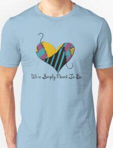 Sally's Heart Unisex T-Shirt