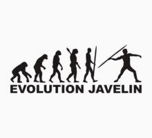 Evolution Javelin Baby Tee