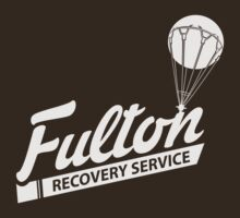 Fulton Recovery Service - White by moombax