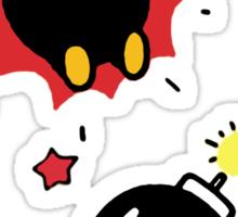 Bob-ombs Sticker