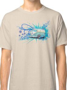 Splitty Script Classic T-Shirt