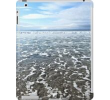 Seafoam Serenity iPad Case/Skin