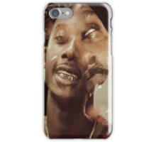Awful Records iPhone Case/Skin