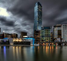 High Rise by Waqar