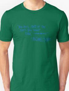 Michael Scott's Quote Unisex T-Shirt