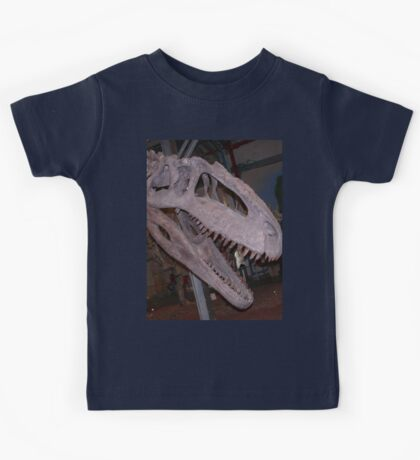 Monstrous Gigantosaurus Kids Tee