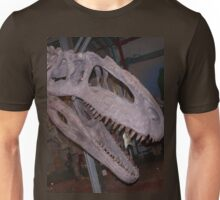 Monstrous Gigantosaurus Unisex T-Shirt