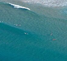 Long Reef Long Boarders by damienlee