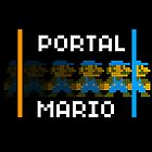 Portal Mario by Salonga