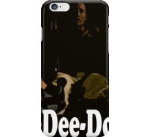 It's Monday Zip-A-Dee-Doo-Dah iPhone Case/Skin