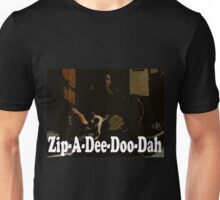 It's Monday Zip-A-Dee-Doo-Dah Unisex T-Shirt