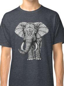 Tumblr Inspired Elephant Classic T-Shirt