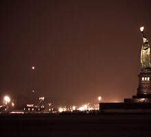 Liberty by James Ogle