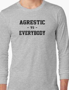 Agrestic VS Everybody Long Sleeve T-Shirt