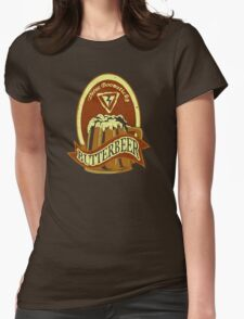 Big Boom Brew Womens Fitted T-Shirt