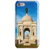 Gettysburg National Park - Pennsylvania Memorial iPhone Case/Skin
