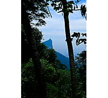 Rio Mountains Photographic Print