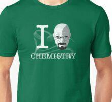 I Walt Chemistry Unisex T-Shirt