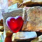 Between A Rock And A Heart Place by SuddenJim