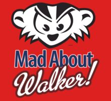Mad About Walker Kids Tee