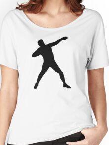 Shot put Women's Relaxed Fit T-Shirt