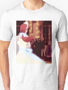 Princess Anastasia - Ballroom Dress Unisex T-Shirt