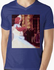 Princess Anastasia - Ballroom Dress Mens V-Neck T-Shirt