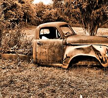 Studebaker 1 by Evan Clearman