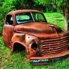 Studebaker 2 by Evan Clearman
