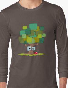 Treantino Long Sleeve T-Shirt