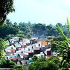 El Barrio  by aRj Photo