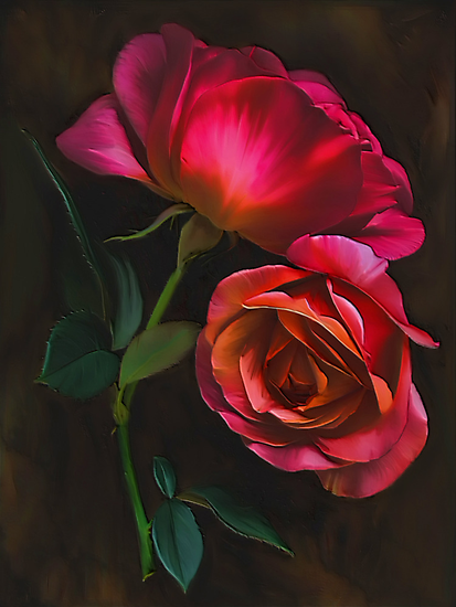 ROSES by andy551