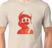 Mario Lenin Unisex T-Shirt