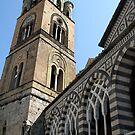Duomo di Amalfi by Samantha Higgs