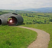 Pendle Panopticon by RedHillDigital