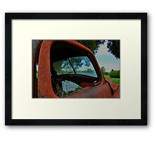 Studebaker 5 Framed Print