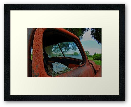 Studebaker 5 by Evan Clearman