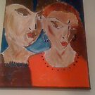 lovers tiff by lisa martin