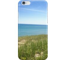 Ocean Cliffside iPhone Case/Skin