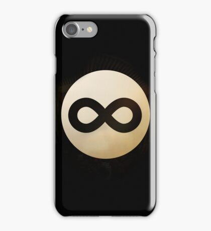 Infinity Ball iPhone Case/Skin