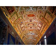 Vatican Photographic Print