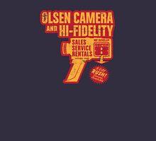 Olsen Camera Unisex T-Shirt