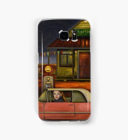 Sleepwalker 2 Samsung Galaxy Case/Skin