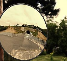 Through the Looking Glass by montserrat