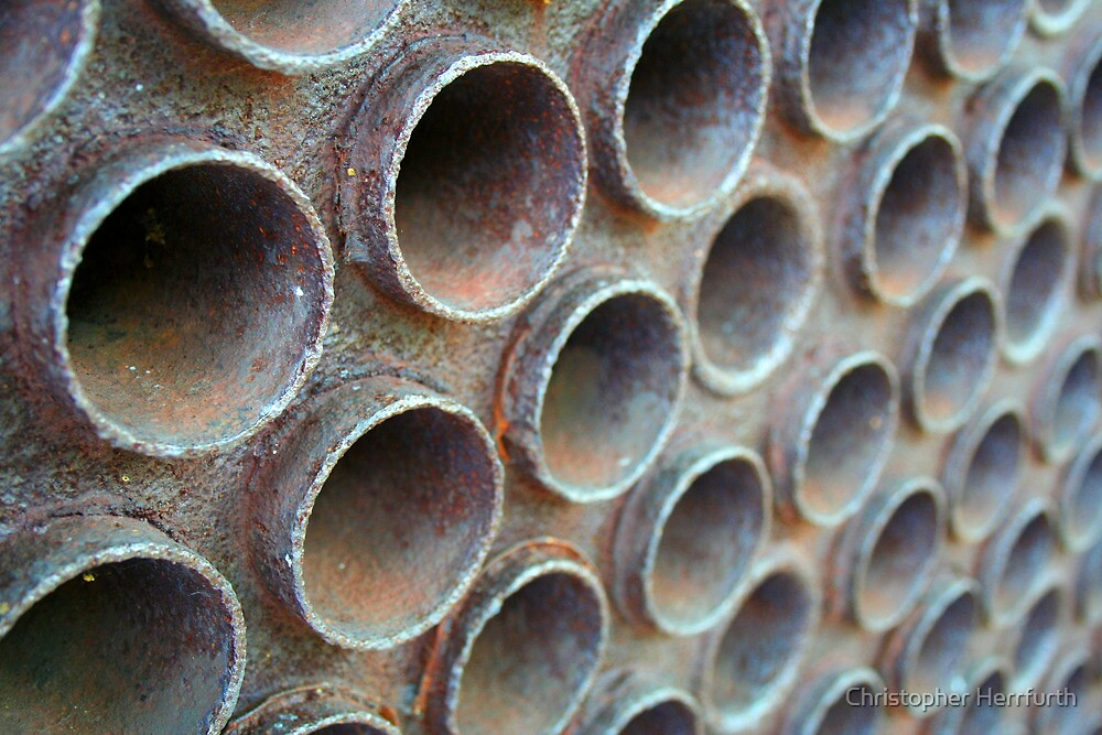 Full of Holes by Christopher Herrfurth
