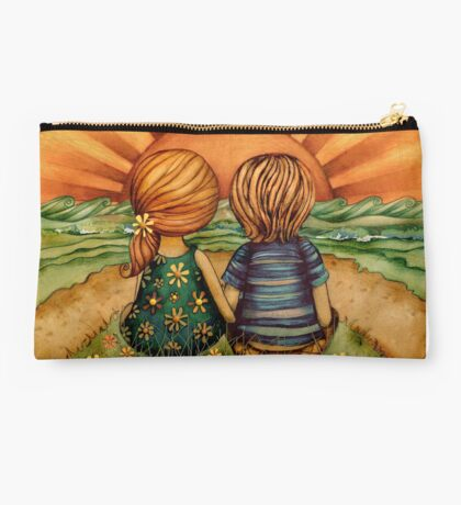 Sweethearts Studio Pouch