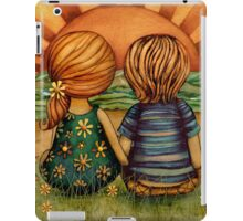 Sweethearts iPad Case/Skin