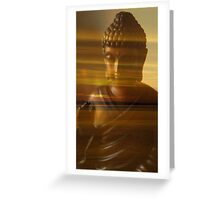 Peace Within Greeting Card