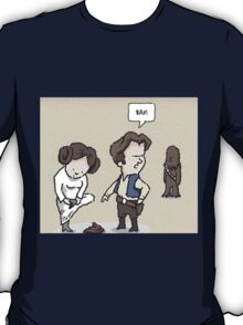 Bad Chewy T-Shirt