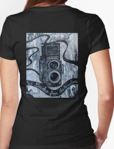 Like is like Photography  T-Shirt